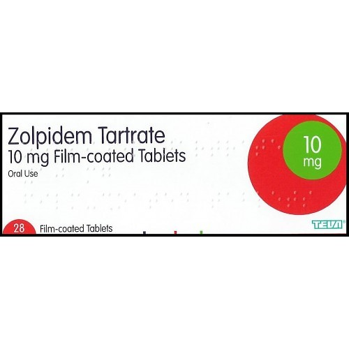 Buy Ambien / Zolpidem 10mg
